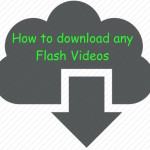 How to download any flash videos Vimeo, Metacafe anything