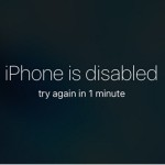 I Forgot my iPhone Passcode, Can I reset or remove the passcode?