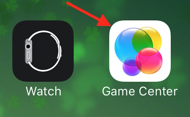Game Center Users