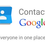 How to sync your Android or Google Contacts with iPhone