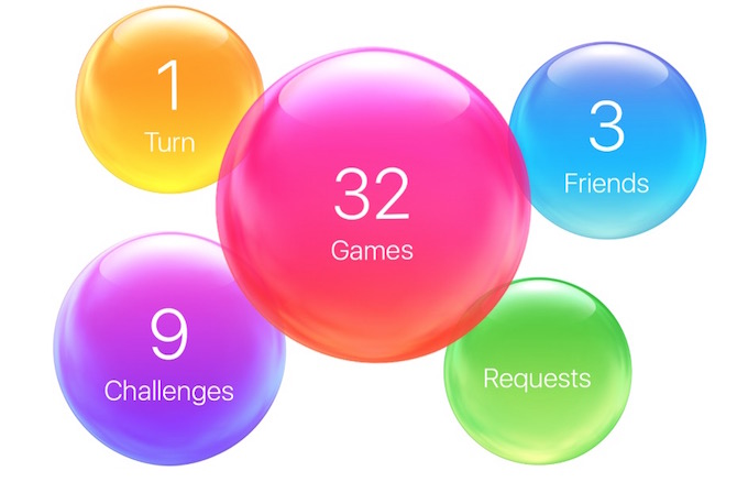 How to logout of Game Center
