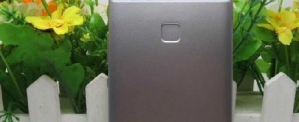 Huawei P 9 Leaked images