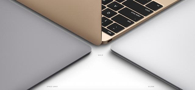 MacBook 12-inch
