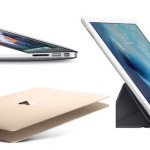MacBook 12-inch VS iPad Pro vs MacBook Air 13-inch