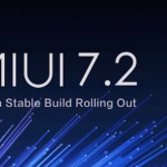MIUI 7 V7.2.4.0 Chinese Stable ROM based on Android Marshmallow 6.0 for Mi Note is available now