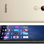 ZTE Nubia Z11 Max (A2017) Antutu Benchmark and Specs