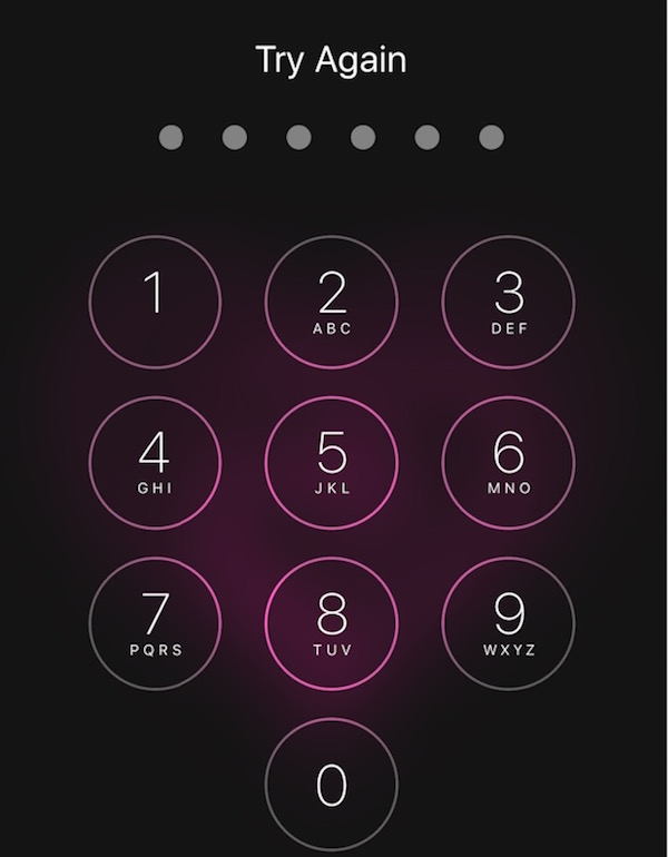 forgot my password for iphone i forgot my iphone passcode can i reset or remove passcode 16946