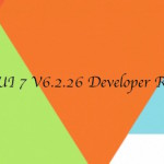 Download MIUI 7 V6.2.26 Global Beta ROM