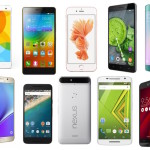 US Unlocked Smartphone Market Growth in 2015