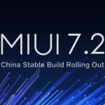 MIUI 7.2 Chinese and Global Stable ROM for Xiaomi