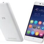ZTE Blade D2 T620 is launched in Vietnam and Thailand