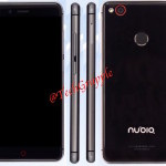 ZTE Nubia Z11 Mini Tech Specs and Image exposure