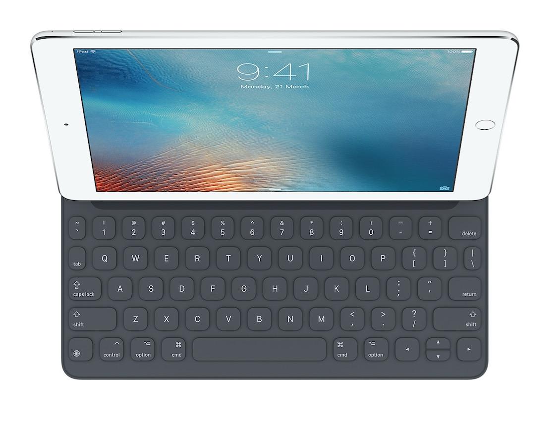 iPad Pro 9-7