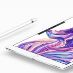 What makes 9.7-inch iPad Pro different from 12.9-inch model
