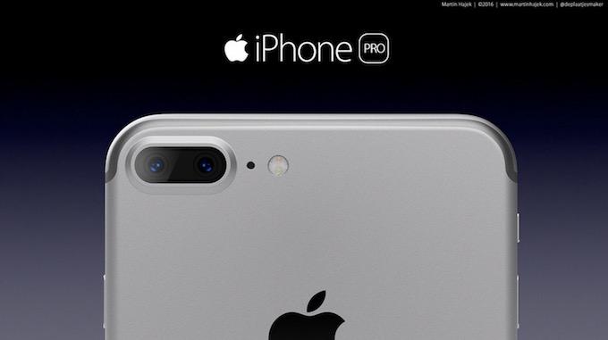 iPhone 7 Pro 6