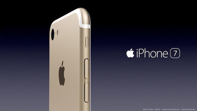 iPhone 7 design 2