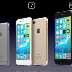 How iPhone 7, iPhone Pro and iPhone SE will look like