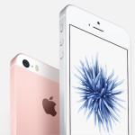iPhone SE goes official, comparing with iPhone 5S and 6s