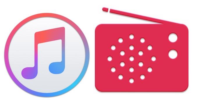 iTunes Free Internet Radio