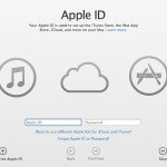 How to change ID and Password for Apple or iCloud Account