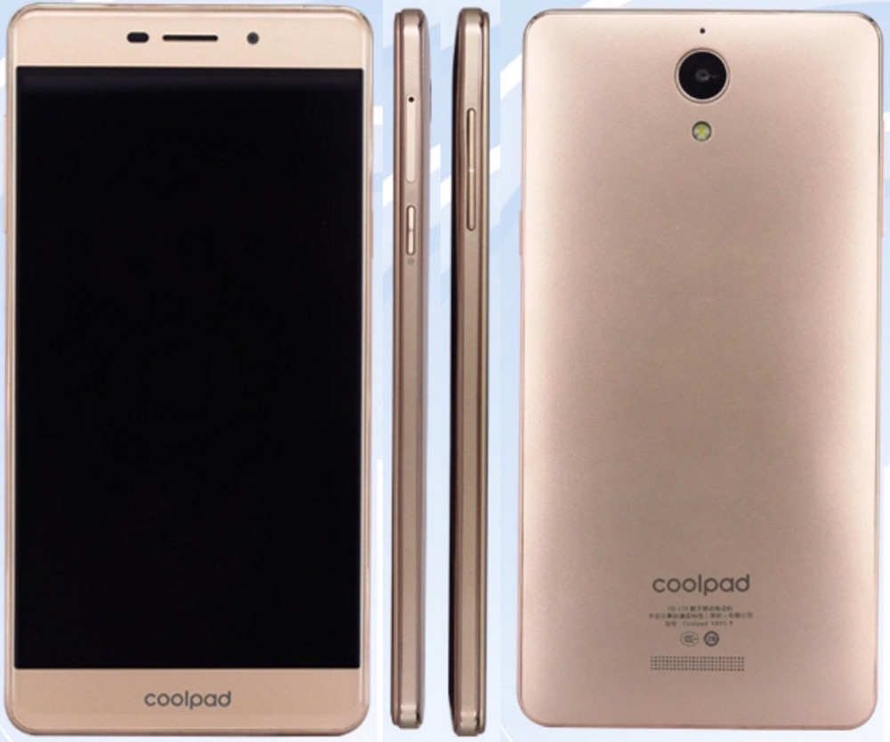 Coolpad Y803-9