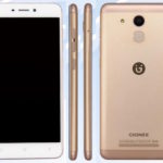 GIONEE GN3001 and ZTE C880D Exposure