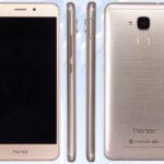 Huawei Honor 5C NEM-TL00 Certified by Tenaa