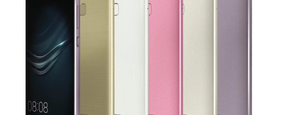 Huawei P9 feture Image