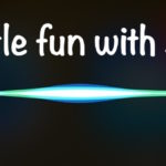 What are the funny things you can ask or say to Siri