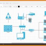 LucidChart for Windows, Mac & Linux : MS Visio Alternative