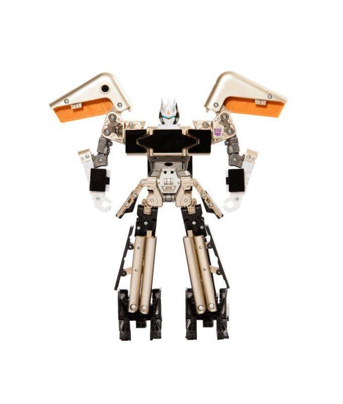 Mi Pad 2 Robot Soundwave