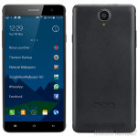 Nokia A1 Android Smartphone Exposure