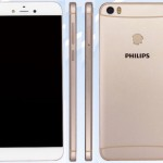 Philips S653H tech specs and real image, certified by Tenaa
