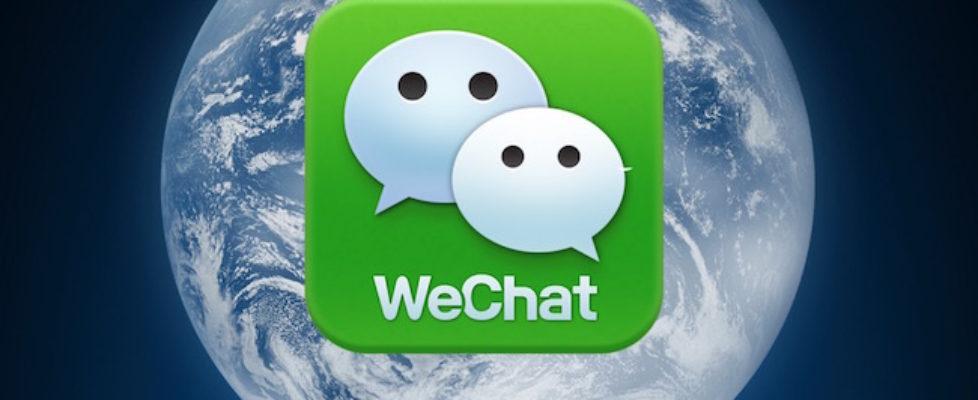 WeChat Account Deletion