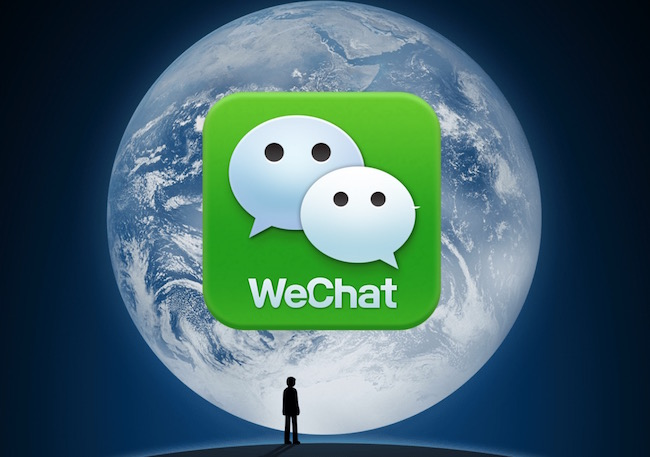 WeChat Account Deletion