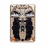 "Xiaomi Mi Pad 2 Transformation into 3D Robot ""Soundwave"""
