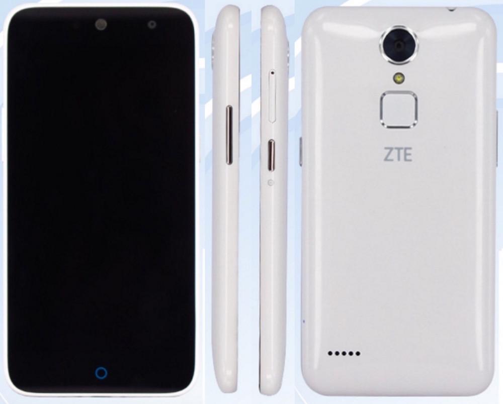 ZTE C880D