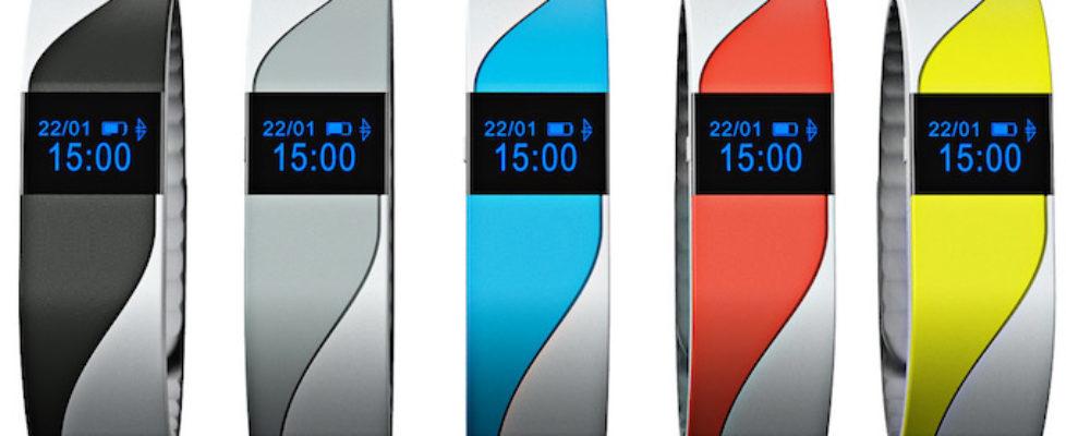 AiWear Smartwatch WristBand