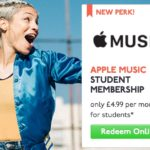 How to get Apple Music at 50% discount; Students only