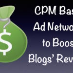 Best CPM Based High Paying ad Networks of 2016