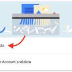 How to delete a Gmail or Google Account Permanently