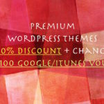 Themify Wordpress Themes at 30% Discount + $100 Voucher