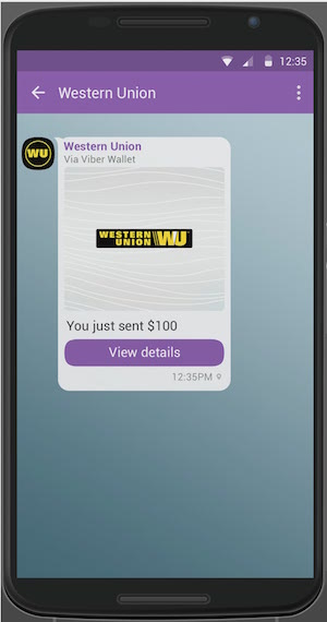 Automated notification from WU