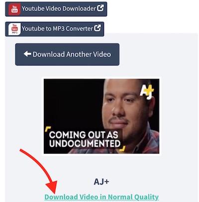 DOwnload FB file