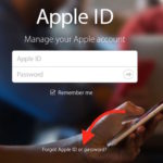 I Forgot my Apple ID or Password, How to Recover or Reset