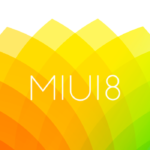 MIUI 8 Chinese (6.6.1) and Global Alpha ROM
