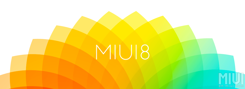 MIUI 8 Alpha ROM