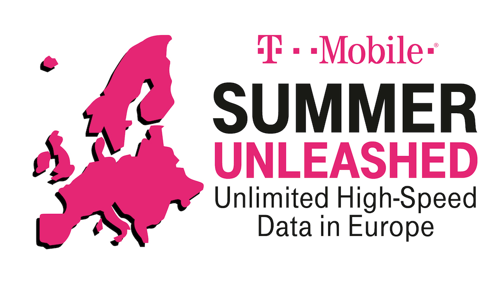 T-MObile Europe Offer