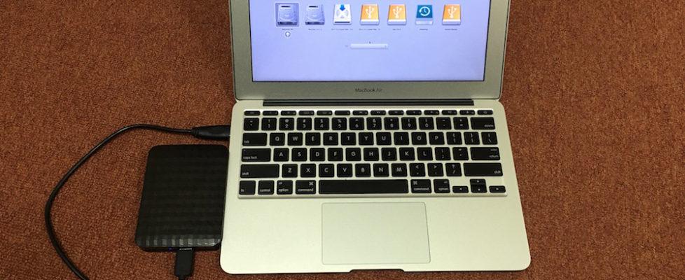 3 ways to reset macbook