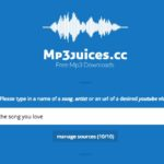 MP3 Juice : Free Music Download Website